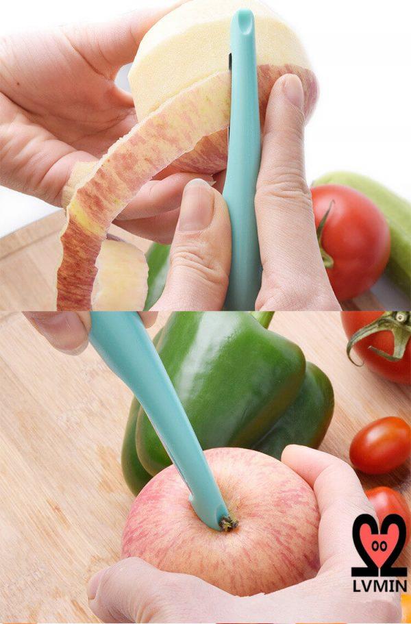 Knife peeler supplier