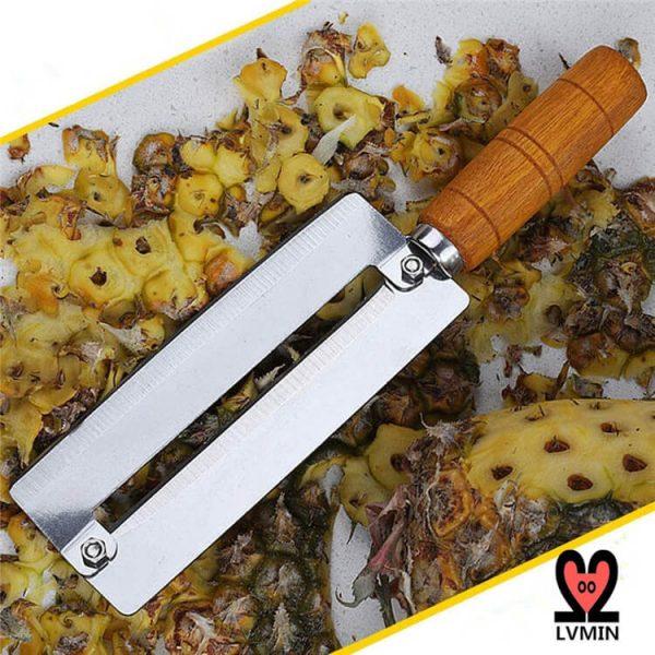 Sugarcane Peeler Knife