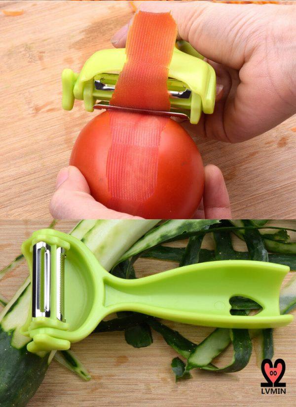 Vegetable Peeler factory