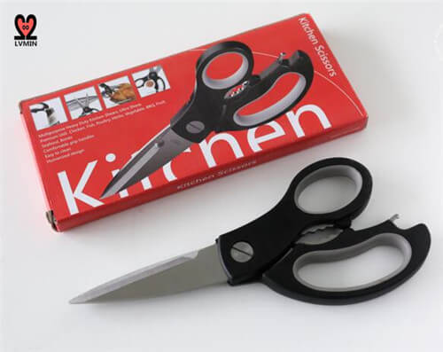 Multipurpose Kitchen scissors