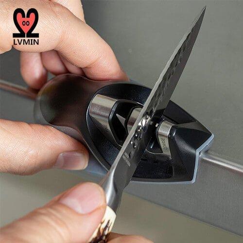 Kitchen knife sharpener