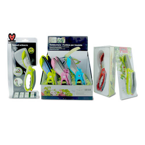 Salad Shears's Package