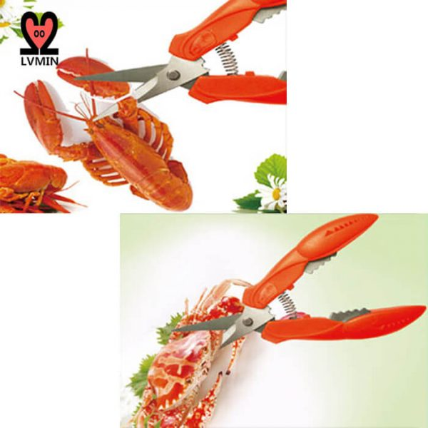 Function Of Seafood Shears