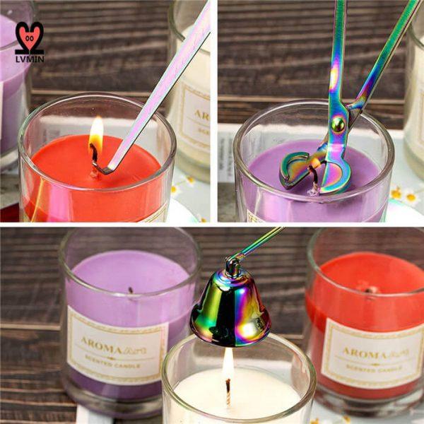 Candle Wick Scissors