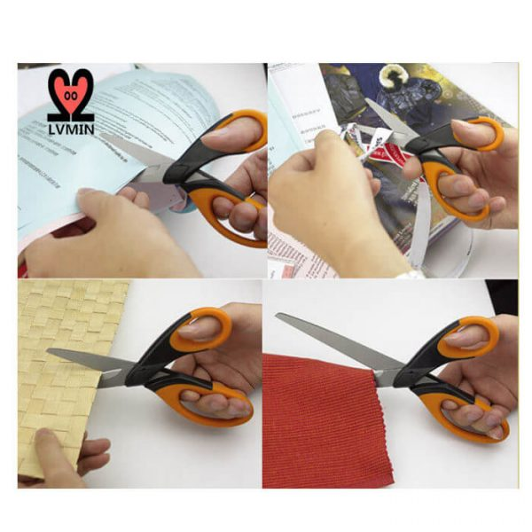 Soft Shears function