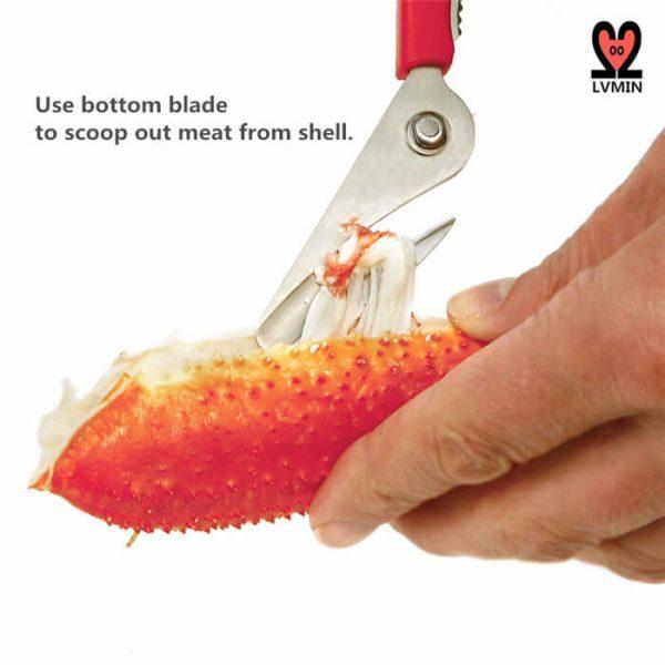 Lobsters Shears