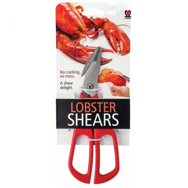 New Lobsters Shears